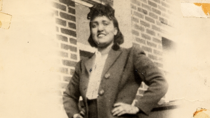The Immortal Lessons of Henrietta Lacks
