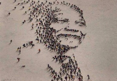 Moving Mandela