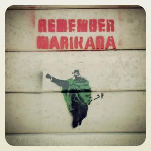 remember marikana 1
