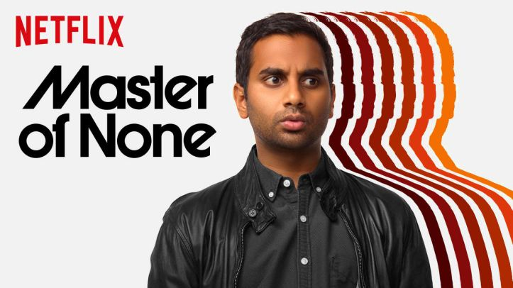 Master of None promotional image (from https://news.newonnetflix.info)