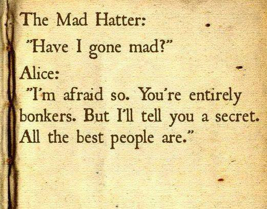 the-mad-hatter