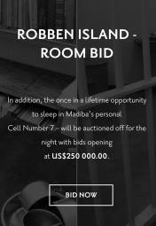 CEO Sleepout_Mandela Cell