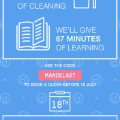 Sweep South_Mandela Day